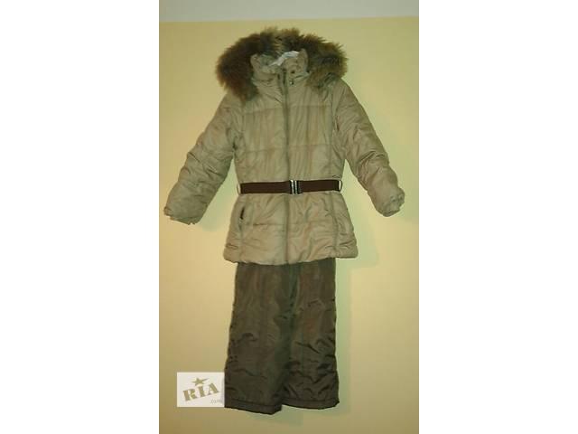 бу Зимний комплект от Wojcik (куртка и полукомбинезон) Войчик в Виннице