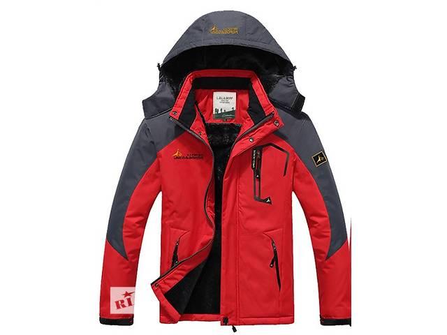бу Зимняя мужская теплая куртка в Львове
