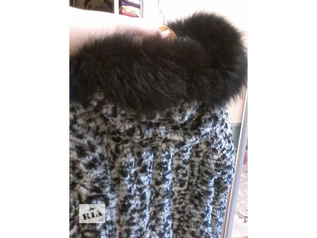 Зимняя куртка.Курточка.46 размер- объявление о продаже  в Львове