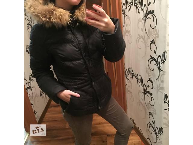 зимова куртка- объявление о продаже  в Чорткове