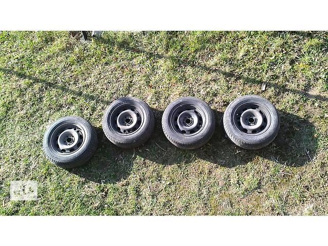 купить бу Зимова резина Dunlop Graspic ds-2 205*65*r15, 205/65/R15, 205 65 R15 в Львове