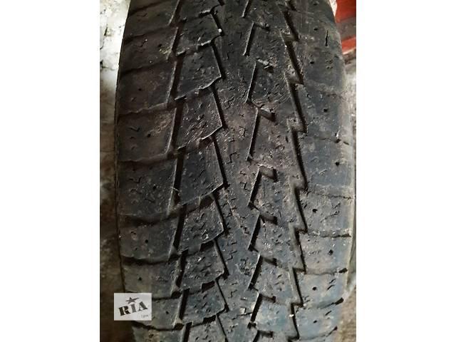 купить бу зимова шина 215/70/R15C в Тернополе