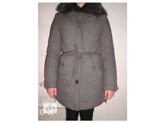 купить бу Зимове пальто недорого в Луцке