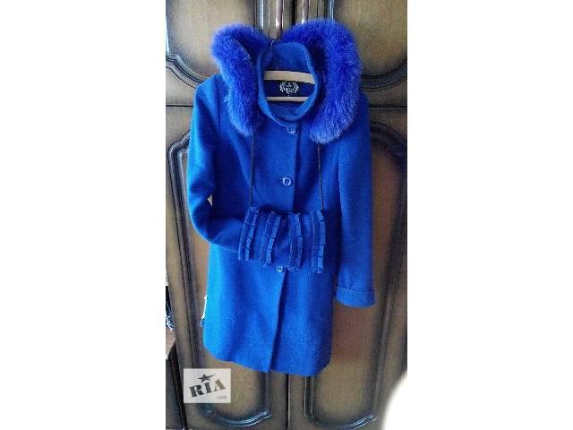 бу Зимове пальто Ricco collection в Дрогобыче