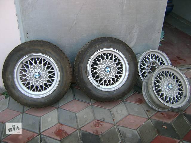 бу Диски на BMW e34. в Ивано-Франковске