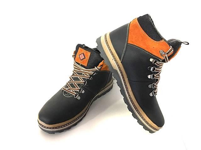 Зимние кроссовки columbia- объявление о продаже  в Моршине