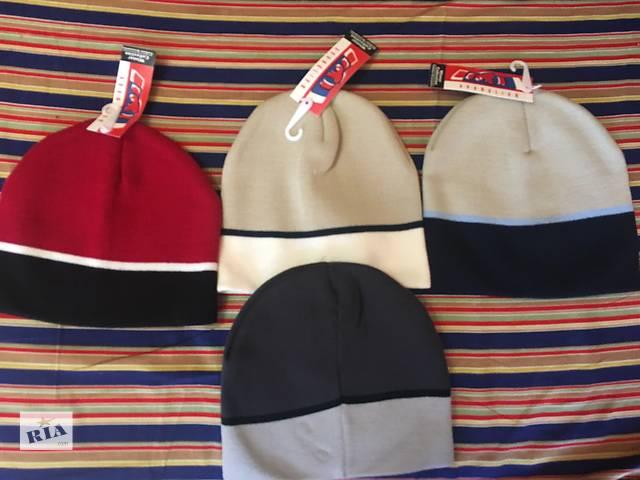 продам Зимові шапки чоловічі та дитячі. бу в Берегово