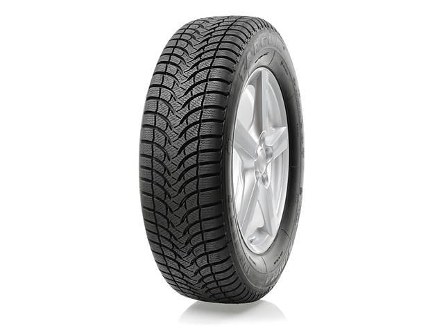 Зимові шини 215/60 R16 WINTER 4 97H- объявление о продаже  в Львове