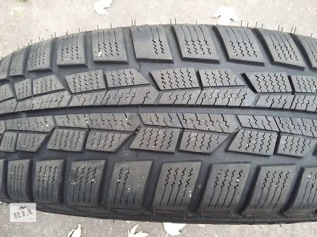бу зимние шины в Киеве