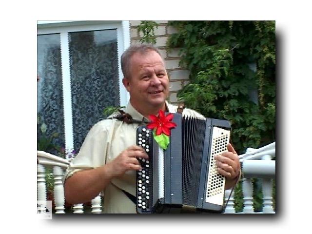 бу Профессионал ведущий тамада DJ баянист в Червень и районе на свадьбу юбилей крестины в Минске
