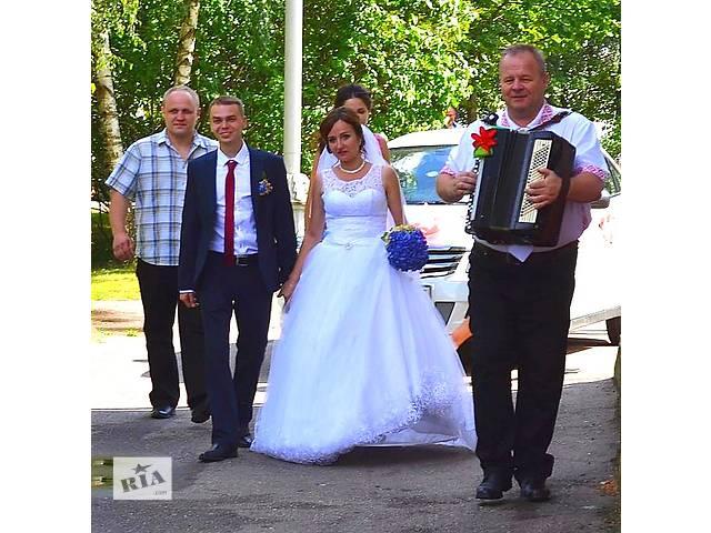 продам Тамада ведущий дискотека баян игровая программа на свадьбу юбилей крестины Минск и вся Беларусь бу  в Украине