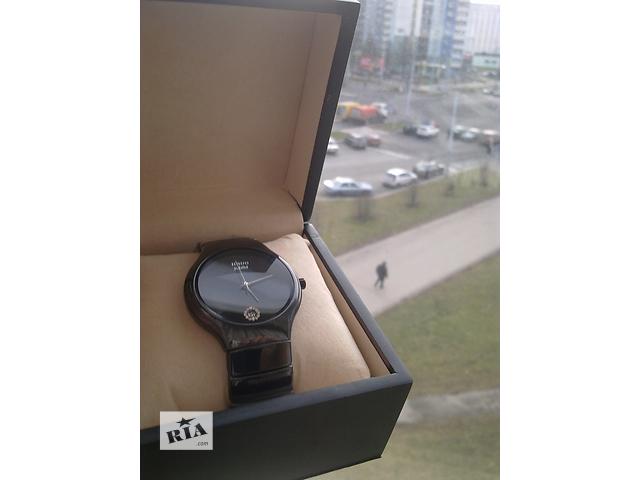 продам Swiss Made часы золотой TISSOT и RADO DiaStar с