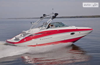 Crownline Eclipse E-4 2018