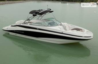 Crownline Eclipse 2018