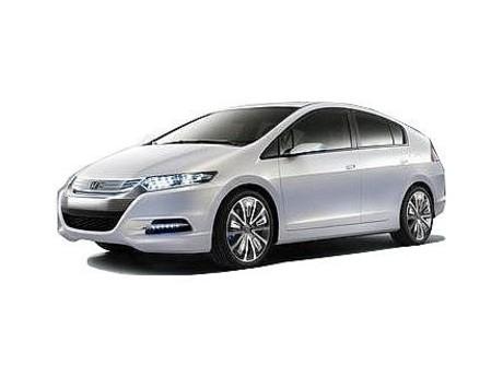 9b6fec29bfc1 AUTO.RIA – 13 отзывов о Хонда Инсайт от владельцев: плюсы и минусы ...