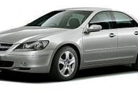 Honda Legend 2008