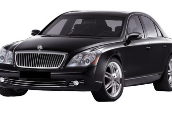 Maybach 57 S AT 2011