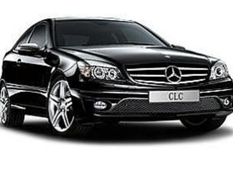 Mercedes-Benz CLC-Class 2008