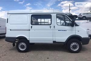 ГАЗ 2752 Соболь 27527-773