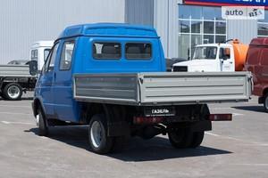 ГАЗ 3302 Газель KrASZ-B2BSFТ