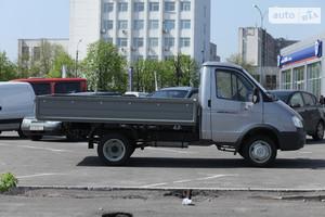 ГАЗ 3302 Газель 33027-753 (4х4)