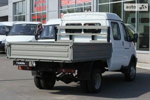 ГАЗ 3302 Газель 330273-303 (4х4)