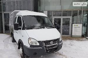 ГАЗ 3302 Газель 33023-750