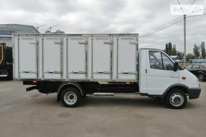 ГАЗ 3302 Газель KrASZ-G2BSFX