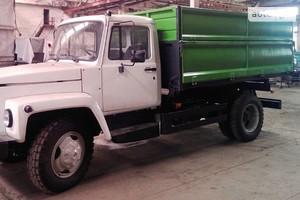ГАЗ 3309 33098