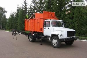 ГАЗ 3309 КО-431