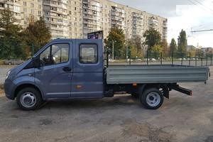 ГАЗ Next А22R33-55 ST