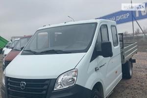 ГАЗ Next A22R33-91