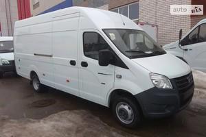 ГАЗ Next A31R33-91