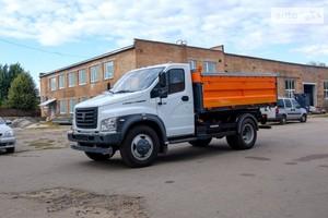 ГАЗ Next C41R13-60 120 БИ