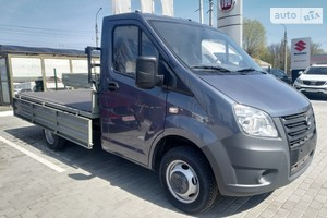 ГАЗ Next А21R22-92