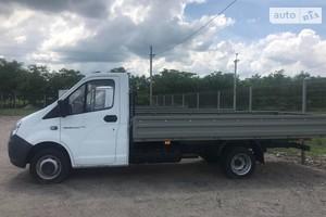 ГАЗ Next A21R33-91