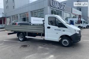 ГАЗ Next С41R92-80 БИ