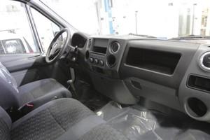 ГАЗ Next A21R22-70 хлебный ST