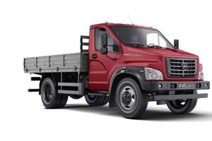 ГАЗ Next АТЗ на базе C41R13-10 БИ