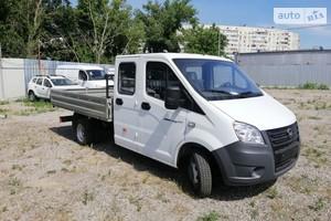 ГАЗ Next А22R23-50 ST