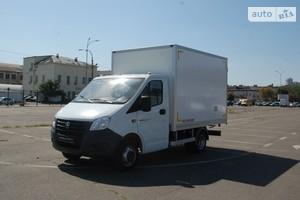 ГАЗ Next A21R23-91 Individual