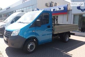 ГАЗ Next А21R23-50 ST