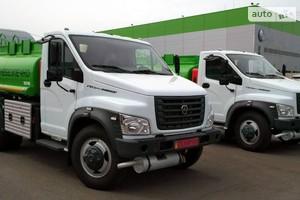 ГАЗ Next АТЗ на базе C41R13-60 БИ