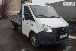 ГАЗ Next А21R32-70 ST