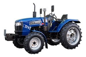 ДТЗ 5404 Трактор base
