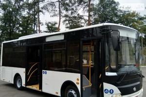 ЗАЗ A10 I-Van С30 Міський (140 л.с.)