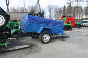 Красиловагромаш КАМА-500 Случ Автомобильный
