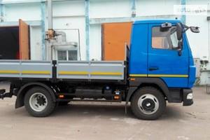 МАЗ 4371N2 532-030