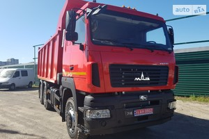 МАЗ 6501С9 8520-005