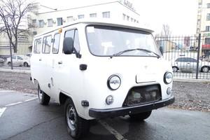 УАЗ 2206 220695-550-04